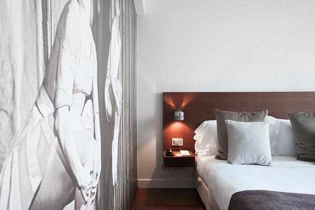 Hotel milano la scala laura pessoni industrial design