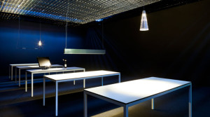 Office for living – Jean Nouvel (Salone Ufficio, Milano Fairground)