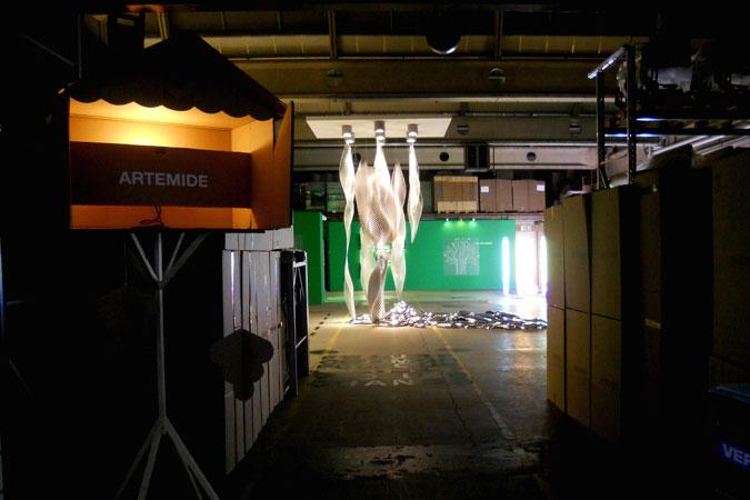 designers' saturday_artemide exhibition