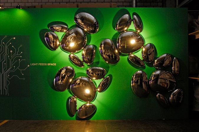 designers' saturday_light feeds space